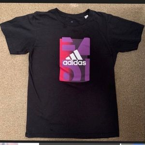 Men's Adidas Go-To Shirt Size Small